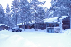 Talvitunnelmia
